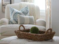 Comfy Nooks & Cozy Corners