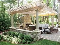 Home design and yard ideas