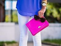 Why? These fashion items are too amazing not to wear or share.