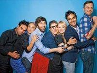 I love The Big Bang Theory!! ♥♥