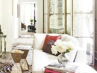 1000 Images About BEAUTIFUL INTERIORS On Pinterest Settees Sofas