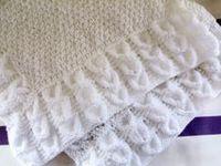 ❤ Baby - knitting
