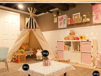 Decor For Kiddo Rooms