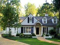 HOUSE outside redo