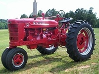 Tractors  are Cool
