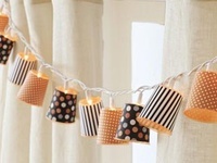D.I.Y. Craft Ideas to Try at Home.