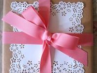 Gifts & Their Wrappings