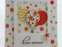 ***Cards - Birthday Cards and Tags