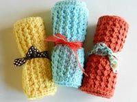 Crocheting Fun!!