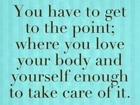Dedicated to all things health and wellness in order to create a healthier you.