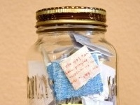Recipes, DIY projects, gift ideas, decorating, up-cycling, and things to save $$.