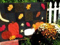 Fall ideas, decorating, outdoor ideas, autumn bliss