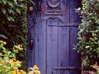 Doors, Gates, Fences....