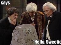 Doctor Who | Star Trek