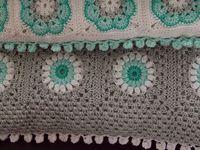 Crochet patterns I love!