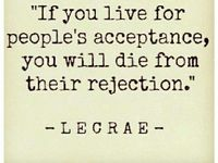 Words, Language & Wisdom