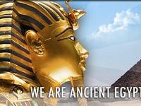 Egypt Theme / Party / Event / Ideas
