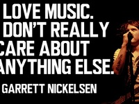 Only music can save us