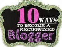 Blog Stuff 4