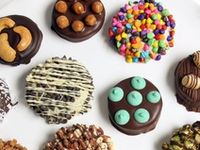Cakes, Cupcakes, Cookies,+ other Sweets