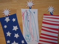 4th of July / Flag Day