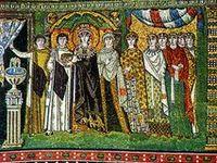 Byzantine World