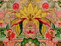 floral, african, Indian, animal, chintz...print/pattern