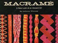 craft - macramé, braiding...