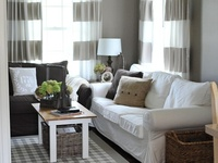 Home Decor - Living, Family & Sitting Rooms
