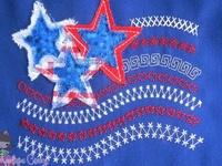 Applique & Embroidery