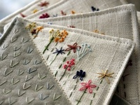 Fabric and Sewing Inspiration