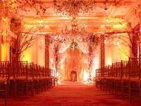 Ceremony frames