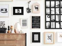 Les 77 meilleures images propos de mur de cadres sur pinterest scandinavi - Linge de maison portugais ...