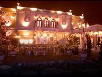 FERRARI WEDDING NYC