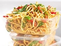 ... Pasta Dishes on Pinterest | Linguine, Healthy pastas and Penne pasta