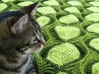 A. crochet