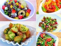 Foods-Pressure Cooker Recipes