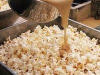 Foods-Popcorn Of My Heart