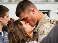 Army Wife/Family Life