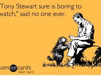 Includes: #14 - Tony Stewart (Smoke)  #39 - Ryan Newman #10 - Danica Patrick