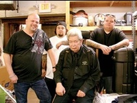 how to get on pawn stars