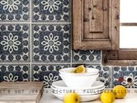 For the love of tile!