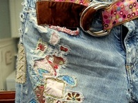 Sew what: Grown Up Clothes