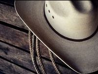 Cowboys, Country Music, Trucks and Boots.