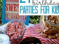 IDEAS for spEciaL OccAsionS & HoliDayS