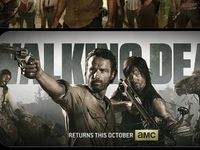 Hate zombies but LOVE this show!!!