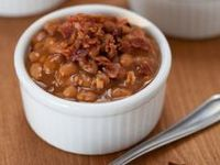 Beans Beans The Magical Fruit on Pinterest | Baked Beans, Red Beans ...