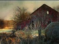 Barns, Farms & Etc. ~