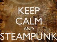 ::steam punkin::