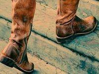 Shoes 👠👢
